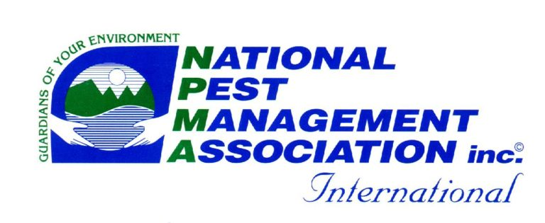 image of the NPMA logo