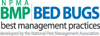 image of the Bed Bugs Management practices
