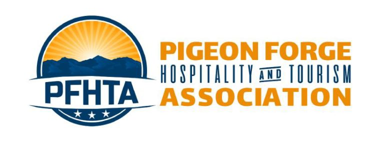 image of the Pigeon Forge Hospitality and Tourism logo